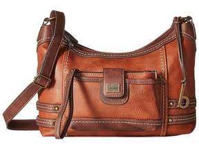 b.ø.c. University Crobo Handbags