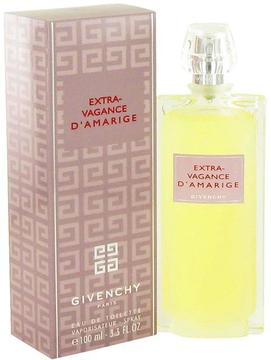 EXTRAVAGANCE by Givenchy Eau De Toilette Spray for Women (3.4 oz)