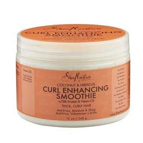 Shea Moisture SheaMoisture Coconut & Hibiscus Curl Enhancing Smoothie