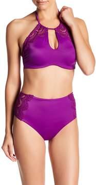 Ach'e A Che' Mara High Waist Bikini Bottom