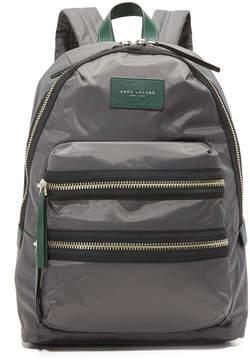 Marc Jacobs Nylon Biker Backpack - SHADOW - STYLE