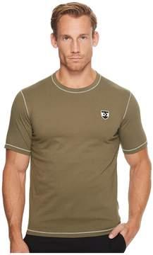 Converse Cons Crest T-Shirt Men's T Shirt
