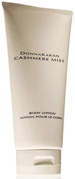 Donna Karan Cashmere Mist Body Lotion, 6.7 oz