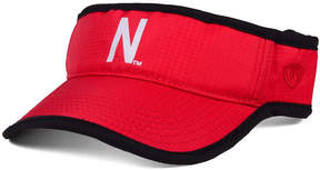 Top of the World Nebraska Cornhuskers Baked Visor