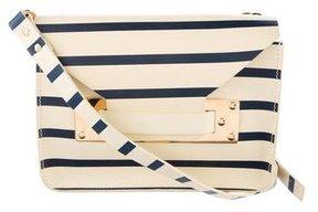 Sophie Hulme Milner Mini Crossbody Bag