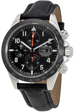 Fortis Classic Cosmonauts Chronograph Automatic Men's Watch