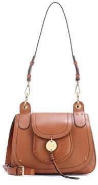 See by Chloe Suzie Medium leather shoulder bag