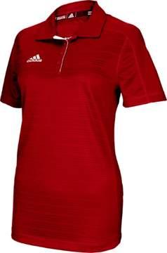 adidas Women's ClimaLite Select Polo