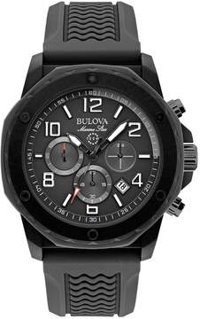 Bulova Men's Marine Star Chronograph Watch - 98B223