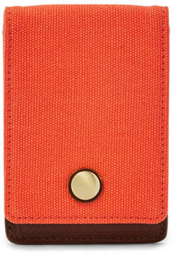 Fossil Defender Coin Card Case Bifold