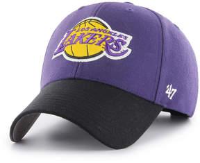 '47 Los Angeles Lakers Wool Mvp Cap