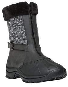 Propet Women's Blizzard Mid Zip Boot.