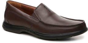 Clarks Men's Uneasley Slip-On