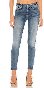7 For All Mankind The Ankle Skinny.
