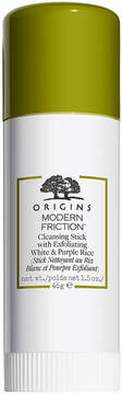 Origins Modern Friction Cleansing Stick with Exfoliating White & Purple Rice