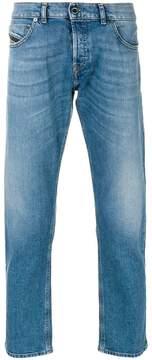Diesel Black Gold straight jeans