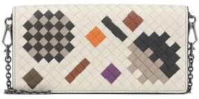 Bottega Veneta Nodini Artsy leather shoulder bag