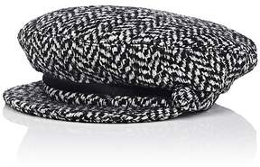Eugenia Kim Women's Marina Wool-Blend Newsboy Cap