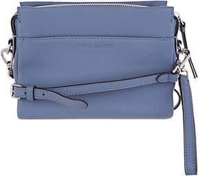 Vince Camuto East/West Crossbody Handbag- Codec