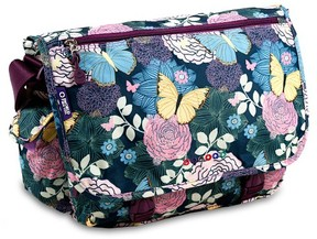 JWorld J World Terry Messenger Bag - Secret Garden