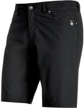 Mammut Roseg Short - Men's
