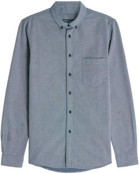 Levi's Levis Made & Crafted Printed Cotton Shirt