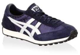 Onitsuka Tiger by Asics EDR 78 Round Toe Low-Top Sneakers