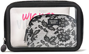 Victoria's Secret Victorias Secret Wicked Backstage Bag Trio