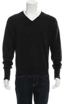 Louis Vuitton Cashmere V-Neck Sweater