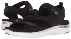 Skechers Flex Appeal 2.0 - Summer Patrol Women's Shoes