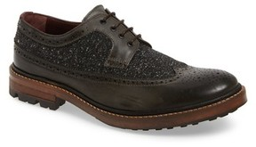 Ted Baker Men's Casbo Spectator Shoe