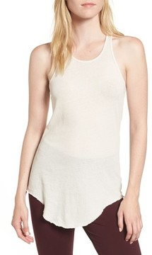 Frank And Eileen Women's Long Layering Tank