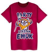Disney Ewok T-Shirt for Kids - Star Wars