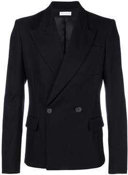 Faith Connexion double-breasted fitted blazer
