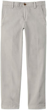 Brooks Brothers Fleece Boys' Chino