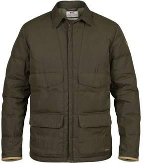 Fjallraven Sormland Down Shirt Jacket