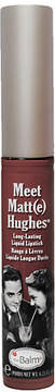 TheBalm Meet Matt(e) Hughes Long Lasting Liquid Lipstick Charming