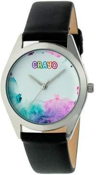 Crayo Cr4001 Graffiti Watch