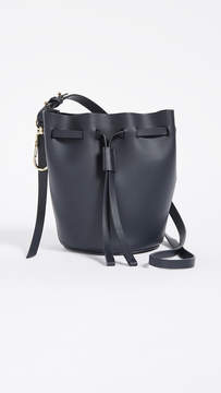 Zac Posen Belay Mini Drawstring Bag