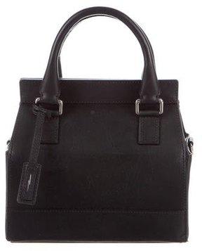 Shinola Leather Doctor Bag