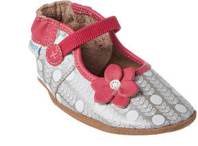 Robeez Kids' Mary Jane Becca Shoe