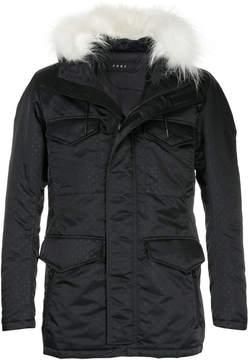 Roar cargo jacket