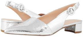Franco Sarto Vellez Women's 1-2 inch heel Shoes