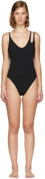 Araks Black Jaime Swimsuit