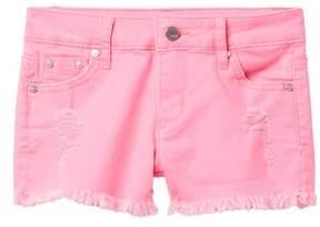 Tractr 3\ Shorty Shorts (Big Girls)