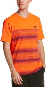 New Balance Yarra Crew T-Shirt
