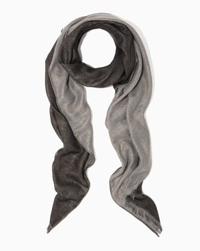 Charming charlie Reverse Luxe Wrap Scarf