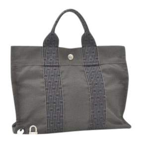 Hermes Toto cloth handbag