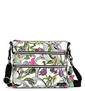 Sakroots Artist Circle Basic Crossbody