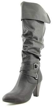 Rampage Women's Ellesandra Heeled Dress Boots.